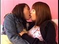 同性接吻 濃密レズキスづくし 1