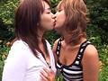 同性接吻 濃密レズキスづくし 19