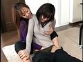 禁断レズ調教2 女の肉欲に目覚め溺れゆく女達 サンプル画像0