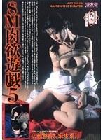 アートビデオ名作シアター SM肉欲遊戯 5 ダウンロード