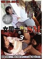 女同士の極上SMファック 3