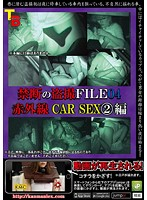 禁断の盗撮FILE04 赤外線CARSEX編 2
