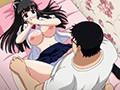 【エロアニメ】自宅警備員 1stミッションイイナリ巨乳長女・さやか~編 7の挿絵 7