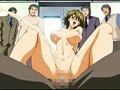 満淫電車 調書1 「巨乳エリートOL、出発淫行」 サンプル画像 No.3