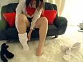 脚でだったらシテやんよ 脚フェチ●交おやじが素人女子達に¥で頼んだ不埒な脚フェチ行為の記録集 5