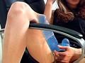 ストッキングの脚でむらむらさせてやんよ ねぇ、もっと近くで見ていいよ。ストッキングの私の脚…好きでしょ? 10