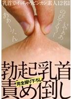 「勃起乳首責め倒し」のパッケージ画像