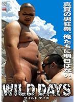 WILD DAYS ダウンロード