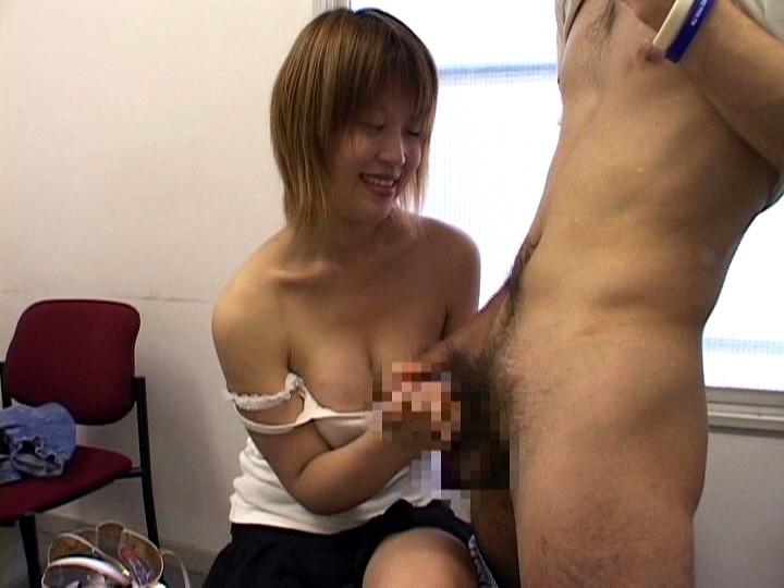 ウブな素人娘の手コキ体験 ベストコレクション4時間! の画像7