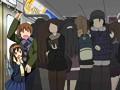 ちっちゃなおなか ナイショですよ。 Anime Editionsample4
