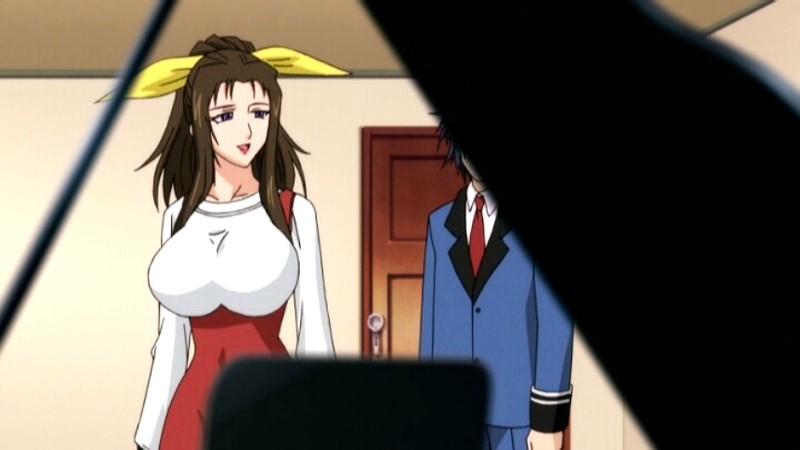催眠術 2nd version-1~幻想と淫夢の世界に~のサンプル画像001