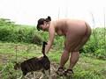 いいなり肉ペットあやかちゃん初めての野外パイパン調教