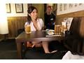 【VR】【長尺】オフィスの近所の個室居酒屋で職場の巨乳(上司・後輩・同期・部下)に告られて…そのままコソコソ密着接吻性交 No.2