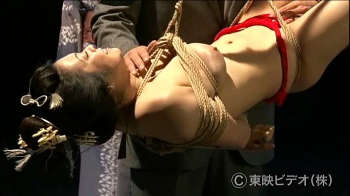が小向美奈子 花とに出演した