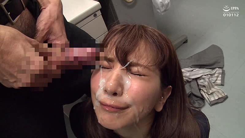 絶対的美少女の美顔に顔射 5 の画像19