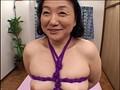 五十ござ掻き絶叫夫人 中田安子 14
