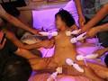 [HELL-007] 幼膣破壊 7 援交少女ボコボコ輪姦 バレー部員の彼氏持ち少女薬漬け編 じゅな中2 NAKANI