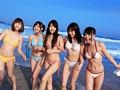[LOVE-190] FIRST STAR5周年特別記念作品 夏祭り美少女ビーチ大乱交 4時間完全撮り下ろし