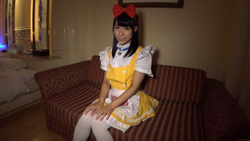 萌え系アイドル好きの無垢な美少女舞園にこちゃん18才 画像16枚