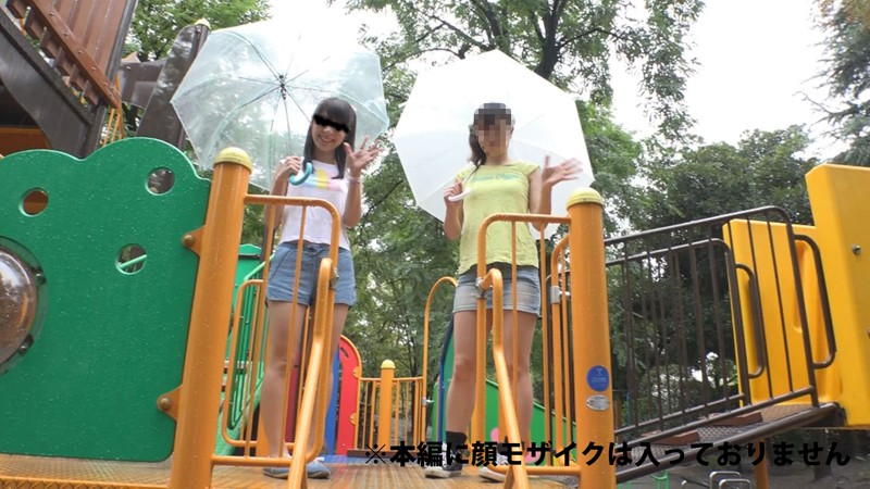 夏休み中の団地っ子N…