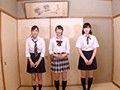 [LOVE-374] 3姉妹JKが切り盛りする癒しの極上回春風呂