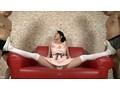 清楚な美肌の軟体天使にありったけ中出し!! 気品と柔軟さを併せ持つ美少女お嬢様 逢沢紗由紀 8