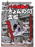 「川崎堀●内ちょんの間盗撮」のパッケージ画像