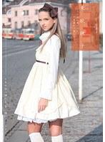 (h_533yjm00008)[YJM-008] 東欧撫子 シャイな東欧美少女を、和製羞恥で困らせる チェコの図書館司書 ダウンロード