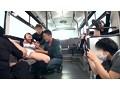 媚薬ガスバス痴○ ~美少女JKが乗り込む路線バスに媚薬ガスを散布したら汁まみれ~ 14
