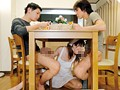 裸エプロンのヒトヅマ、澤村レイコ(高坂保奈美、高坂ますみ)出演のデンマ無料ムービー。いいなりエプロン女 ~ご主人様の夢、全て叶えます 澤村レイコ