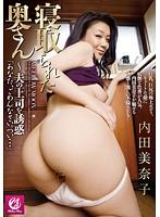 寝取られた奥さん ~夫の上司を誘惑「あなた、ごめんなさい。つい…」 内田美奈子