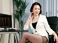 いやらしい女社長のいる会社 花島瑞江 20
