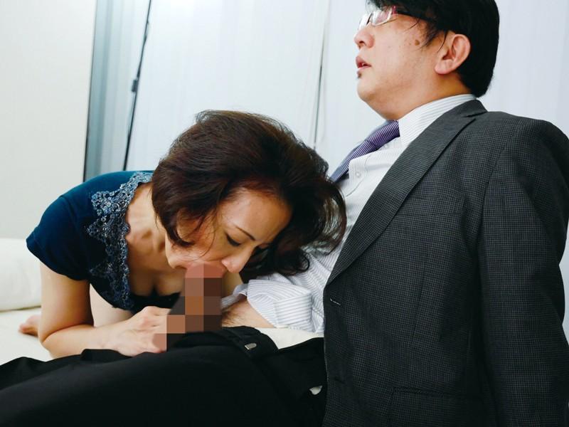 いやらしい女社長のいる会社 花島瑞江 の画像13