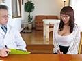 [MLW-2157] 性感媚薬クリニック 先生、「フェラしていいですか?」大きくなったら、入れてください