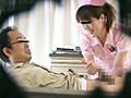 [YLW-4387] 熟女看護婦が多い病院に入院してみたら…本当にエロいことができるのか?