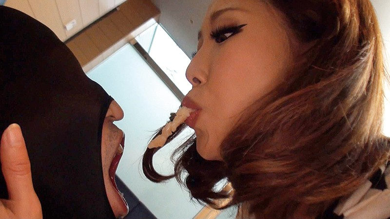 M男監禁パニックルーム4〜水嶋あい×真咲南朋 の画像4