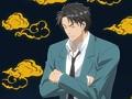 【エロアニメ】タイトロープ 第一話「幼なじみは極道一家の跡取り!?」 3の挿絵 3