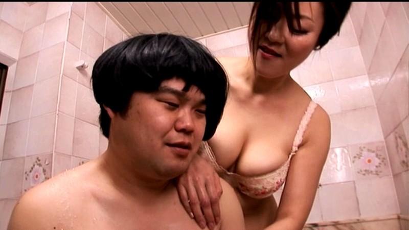 童貞の僕を筆おろししたがる義母 木村真子 の画像5