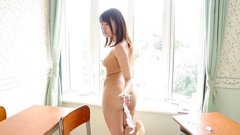 解禁宣言 伊達美穂のサンプル画像6