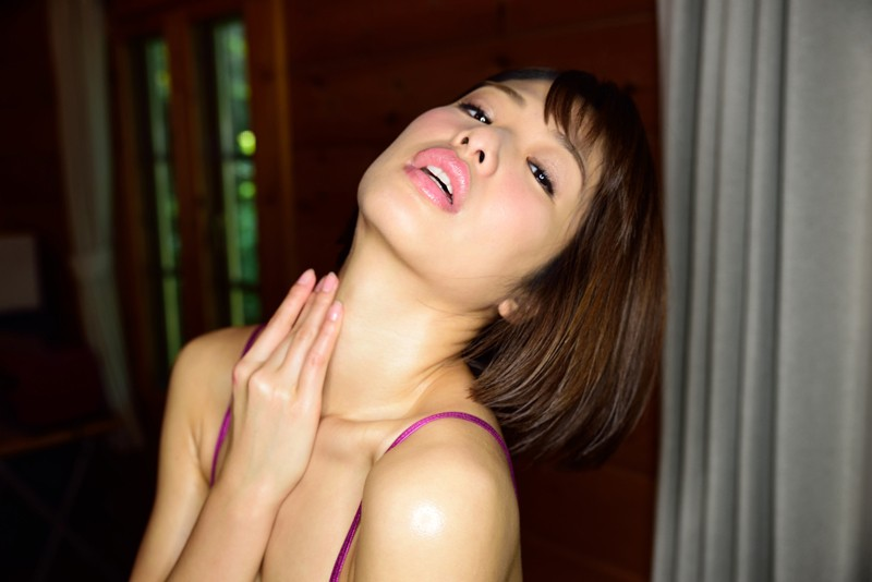 Pastel Nude 抱きしめたくなるその笑顔 川上奈々美のサンプル画像10
