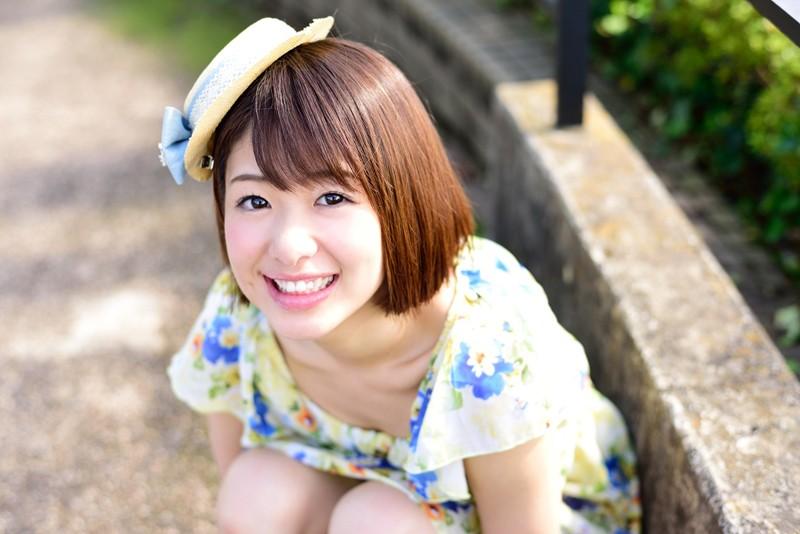 Pastel Nude 抱きしめたくなるその笑顔 川上奈々美のサンプル画像5