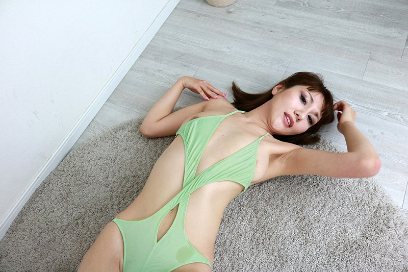 Beauty Turnover 〜美女が魅せるその肢体〜 七海璃衣のサンプル画像7