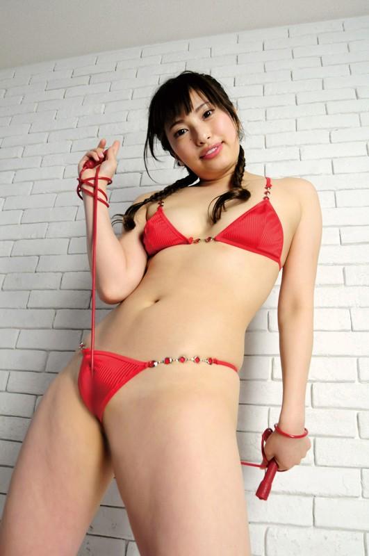Nudist lover 笑顔と裸と時々、下品。 早川瑞希のサンプル画像8