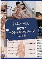 HOW? セクシャルマッサージ 基本編 ダウンロード