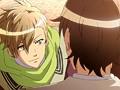 【エロアニメ】黒と金の開かない鍵。 第一話「鳥籠の中、微睡む少女」 9の挿絵 9