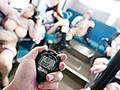 【VR】バス時間停止痴漢VR【完全移動視点+高画質6K撮影】で通勤・通学中の女性専用バスに潜入して女子○生やOLを中出しSEXヤリたい放題できるVR No.3