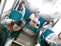 バス時間停止!時間を停止できるストップウォッチを手に入れた僕は、朝の女性専用バスに乗車してヤリたい放題に中出ししてみた。 波多野結衣 あべみかこ(7)