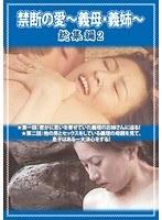 禁断の愛~義母・義姉~総集編2