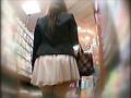ガチ撮り!! 初々しい女子校生・女子大生・OLのパンチラ 7