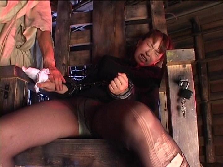 女体拷問 3 橘真央 の画像14